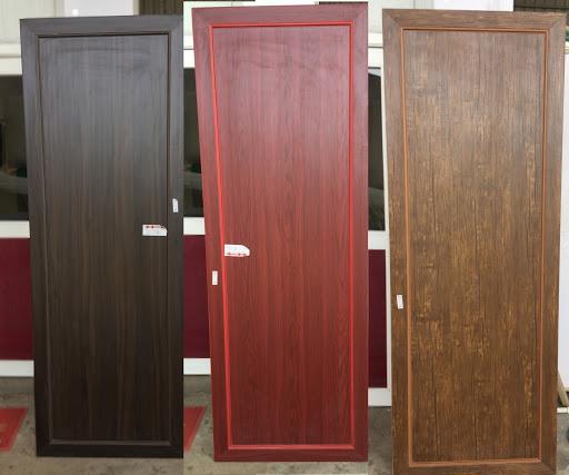 PVC Door Malaysia