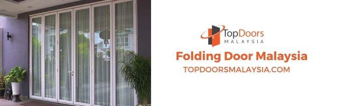 Folding Door Malaysia