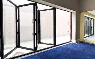 Benefits of Folding Door